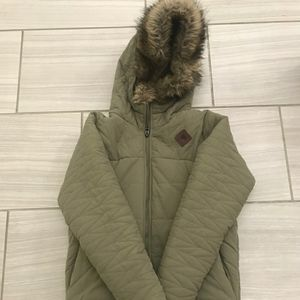 Burton Dryride Womens Snow Jacket